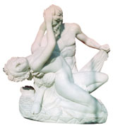 marble statue stone sculpture